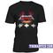 Metallica master of puppets t-shirt - teenamycs