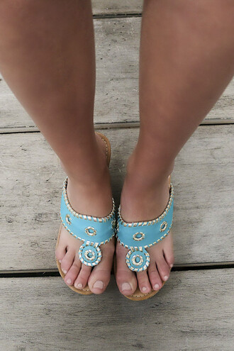 shoes embellished woven gold sandals wedges heels light blue sea blue ocean summer amazinglace.com amazinglace jack rogers style metallic prep preppy sorority