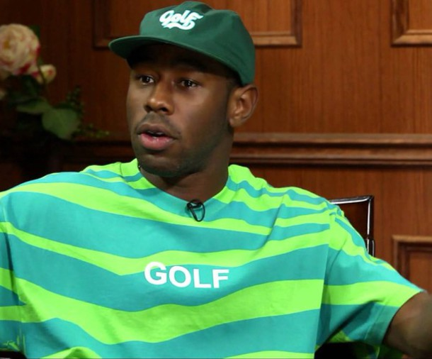 shirt green golf golf wang t-shirt ofwgakta tyler the creator 9b8600824a2