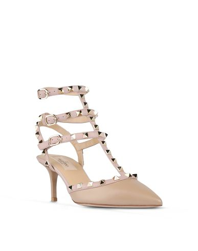 Shoes women on valentino online boutique
