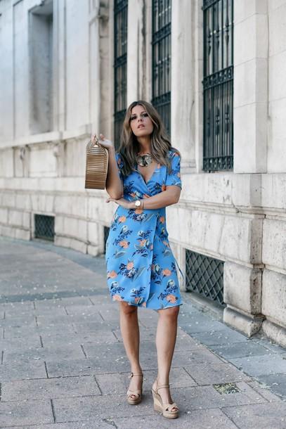Wrap Dresses Tumblr