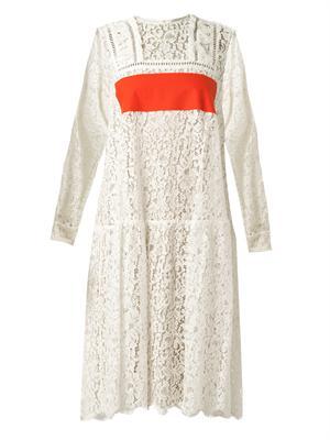 Anne lace dress | Preen by Thornton Bregazzi | MATCHESFASHION.COM