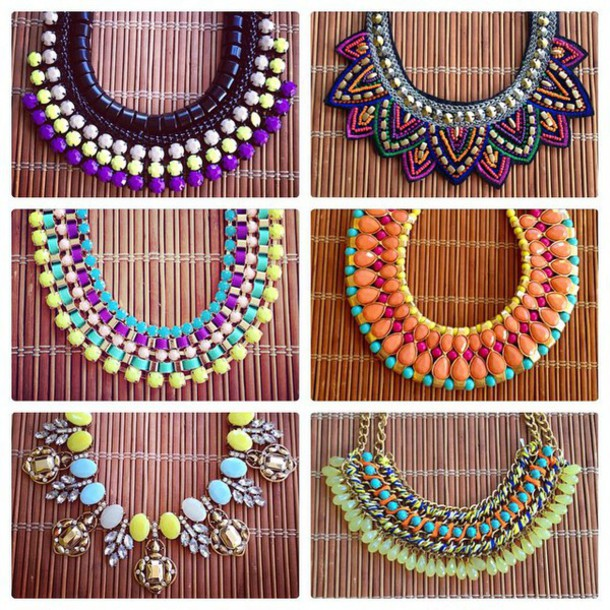 jewels statement necklace statement necklace statement jewelry accessories necklace