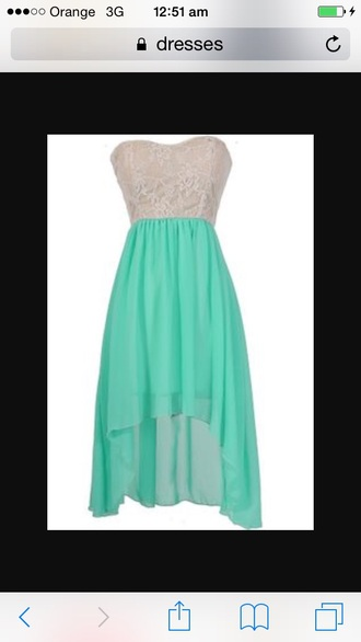 dress turquoise turqoise dress