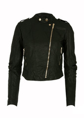 Sirenlondon — tani biker jacket
