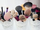 make-up,beauty blender,makeup brushes,sephora
