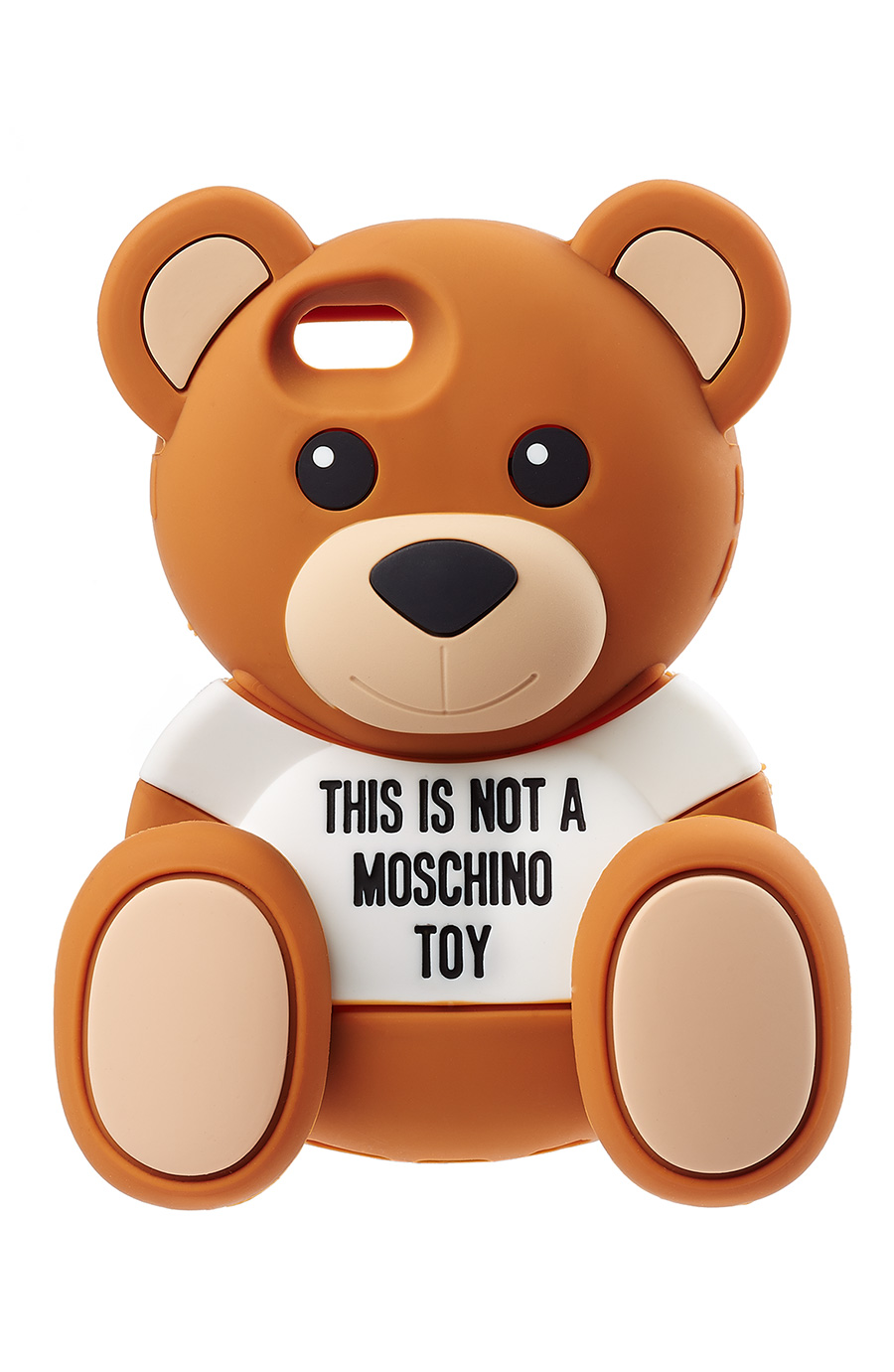 Case Design 3d teddy bear phone case : Moschino - Teddy Bear iPhone Case for iPhone 6
