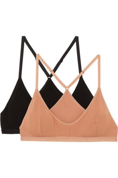 triangle soft neutral underwear