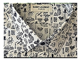 blouse pattern black and white button up blouse clothes collared shirts squiggle print