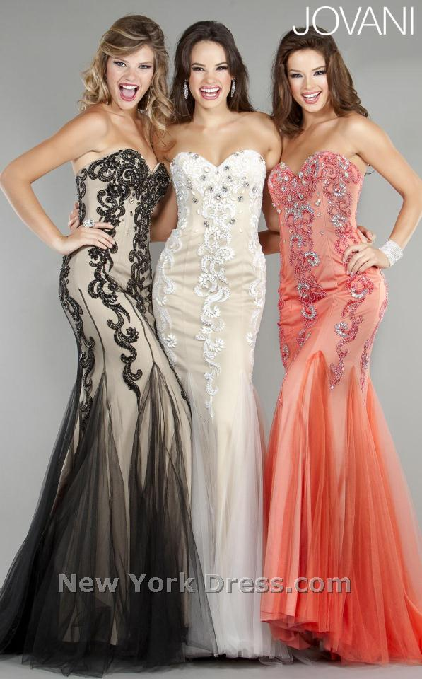 Jovani 3425 Dress - NewYorkDress.com