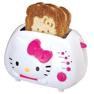 home accessory hello kitty kitchen cute