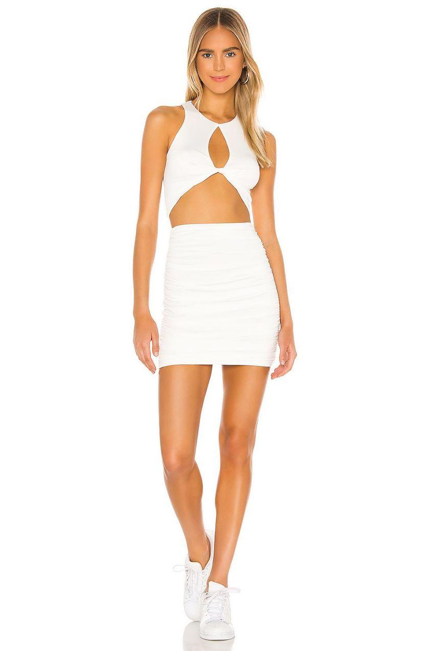 Julia Skirt Set