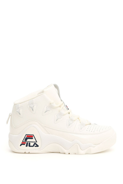 Fila Grant Hill Sneakers in navy / red / white