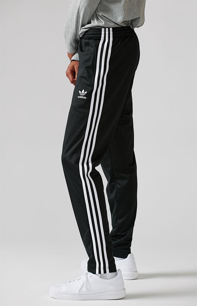 aed4998d80e5 adidas Open Hem Track Pants at PacSun.com