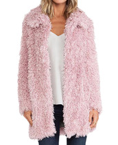 coat,blackfive,pink,fur,fur coat,faux fur,faux fur coat,jacket,cardigan,beautiful,fashion,top,clothes,bottoms,pants,jeans,sweater,t-shirt,shirt,outfit