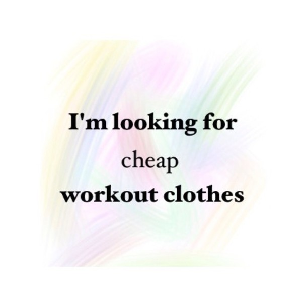 shorts cheap low-cost on sale sale discount workout clothes training