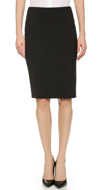 Theory Edition Pencil Skirt - Black