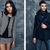 Wool Cocoon Coat - Outerwear & Jackets - Womens - Armani Exchange