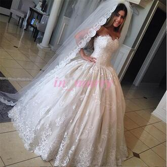 dress ball gown wedding dresses luxury wedding dresses princess wedding dresses vintage lace wedding dresses 2016 wedding dresses arabic wedding dresses middle east wedding dresses victorian wedding dresses