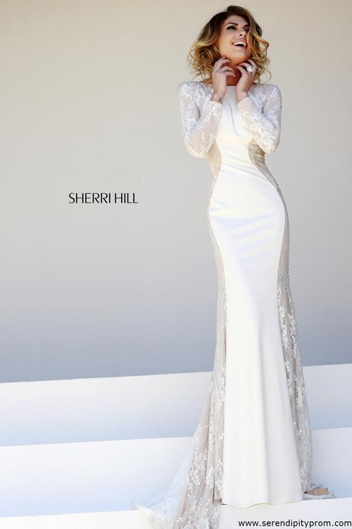 Serendipity Prom -Sherri Hill 32027 - Sherri Hill prom dresses - sherrihill32027