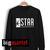 star laboratories Sweatshirt