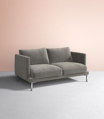 Linde Two-Cushion Sofa