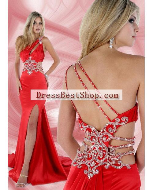 Xtreme Prom Dresses Style 32273 [Xtreme Prom Dresses 32273] - US$318.72 : DressBestShop.com