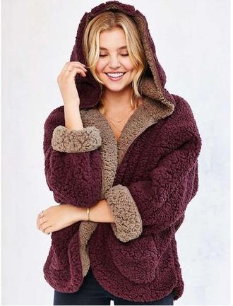 sweater girl girly girly wishlist fur comfy burgundy cute fluffy