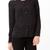 Multi-Studded Collar Shirt   FOREVER21 - 2030187756
