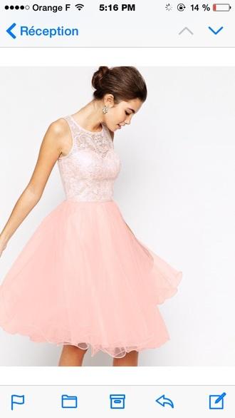 dress chi chi london pink prom dress cute brunette asos chi chi london dress