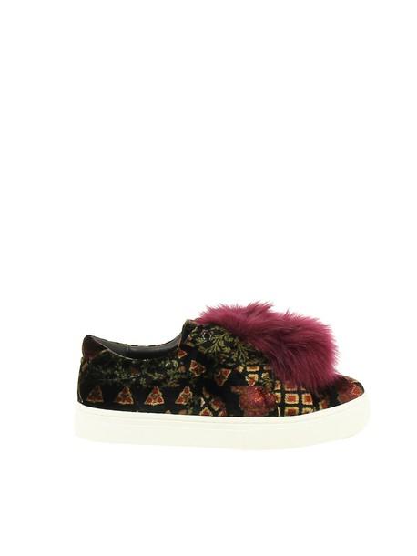 Sam Edelman sneakers multicolor shoes
