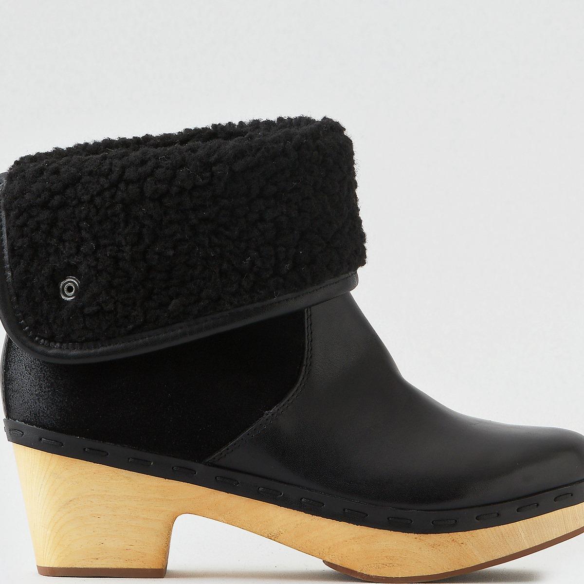 Frye & Co. Odessa Cuff Boot