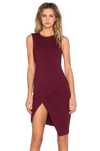 dress mini dress mini asymmetrical