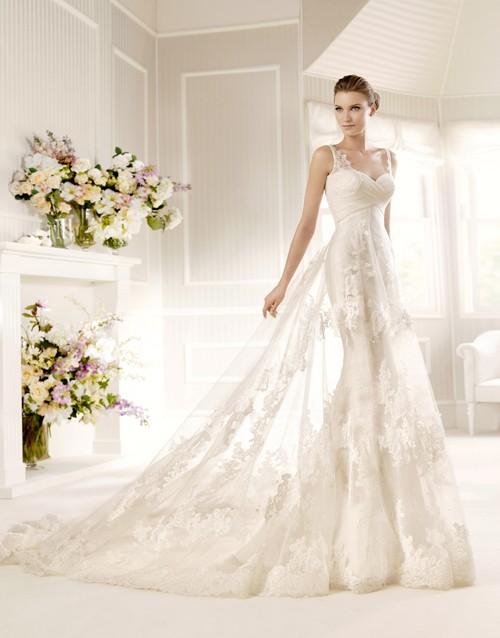 La Sposa Wedding Dresses Style MASTER-319.20-La Sposa MASTER