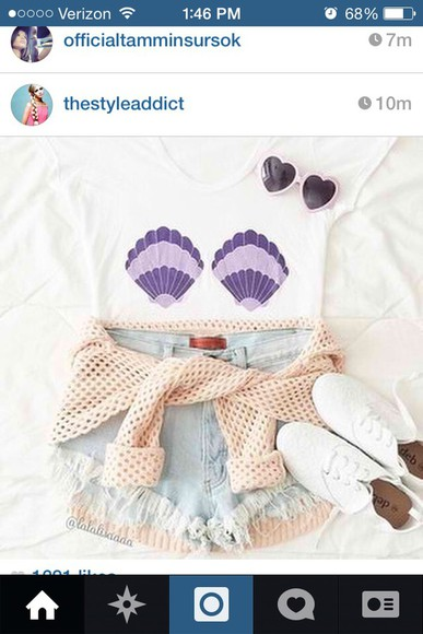 hipster blouse crop tops