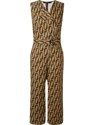 jumpsuit cropped jumpsuit cropped women spandex cotton black