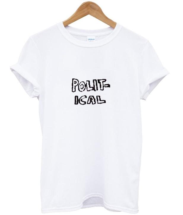 political t shirt - Tees Shop Online