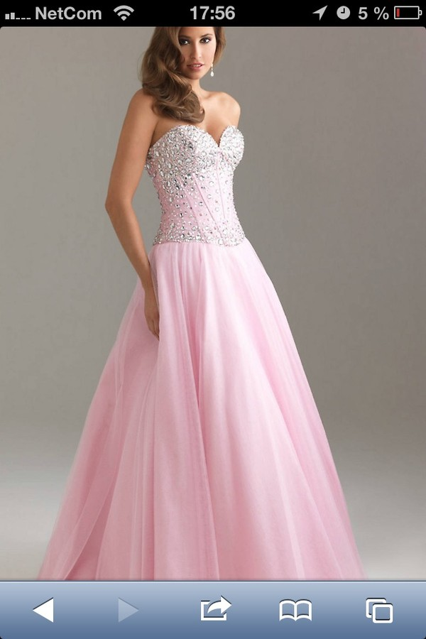 dress prom dress tulle dress gallakjoler aftenkjoler prom sparkle elegant light pink pink prom dress bedazzled rhinestones glitter sparkle long dress maxi dress jovani prom dress