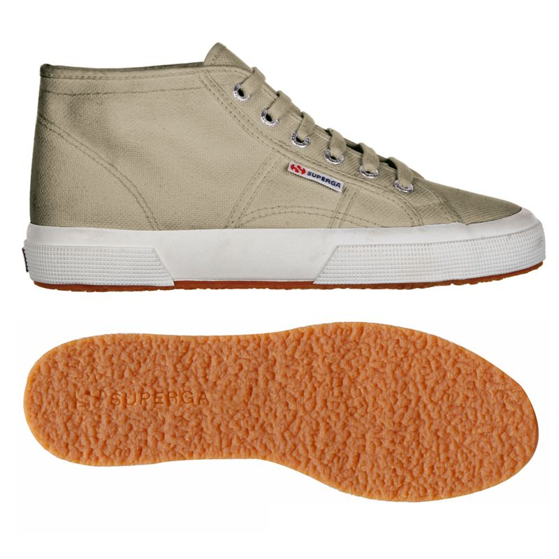 Offerta online di scarpa uomo e donna Superga classica 2754-PLUS COTU.