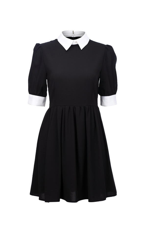 Andrastea Dress, THE CULTLABEL