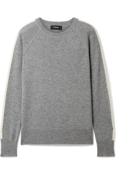 theory sweater athletic