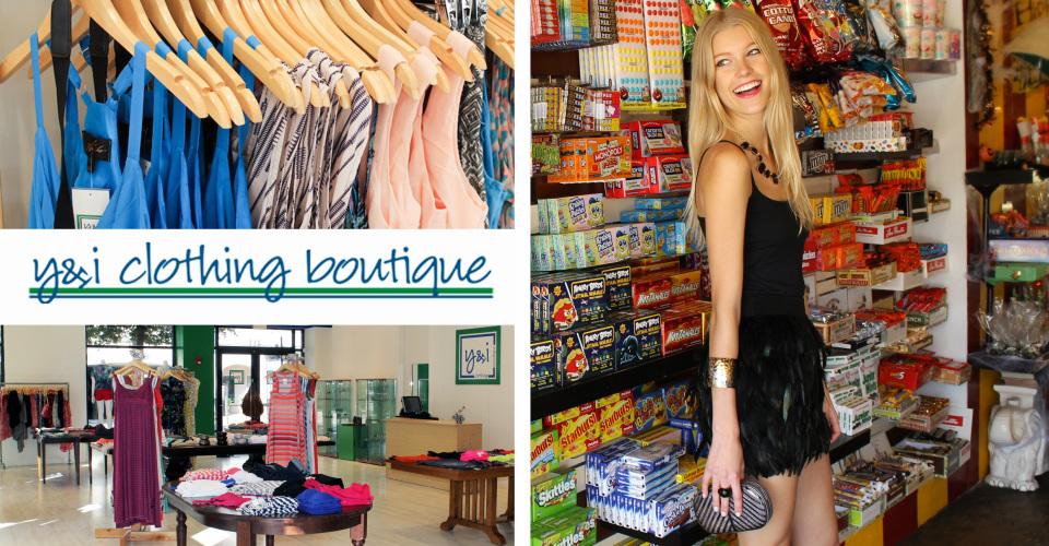 y&i clothing boutique
