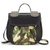 Rivets Camouflage Crossbody Bag inBlack [FPB754] - PersunMall.com