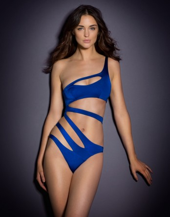 Spring Summer 2014 by Agent Provocateur - Lexxi Swimsuit