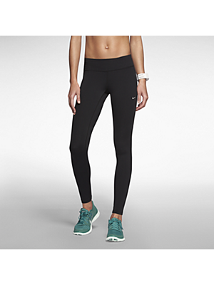 The Nike Epic Lux Women's Running Tights.