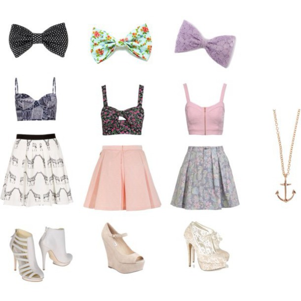 hair accessory claires skirt dress orchid grey blogger jacket shoes belt jewels
