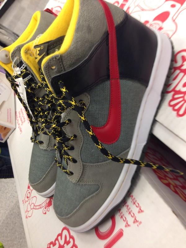 shoes nike dunks
