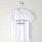 I speak fluent sarcasm t-shirt | kiss me bang bang