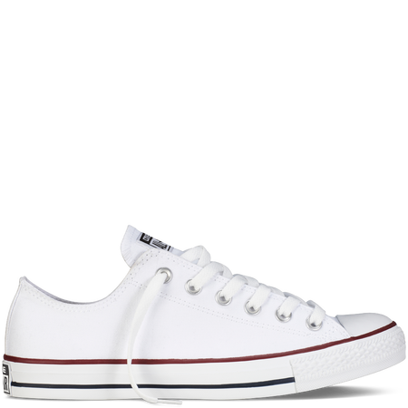 White Chuck Taylor All Star Shoes : Converse Shoes | Converse.com