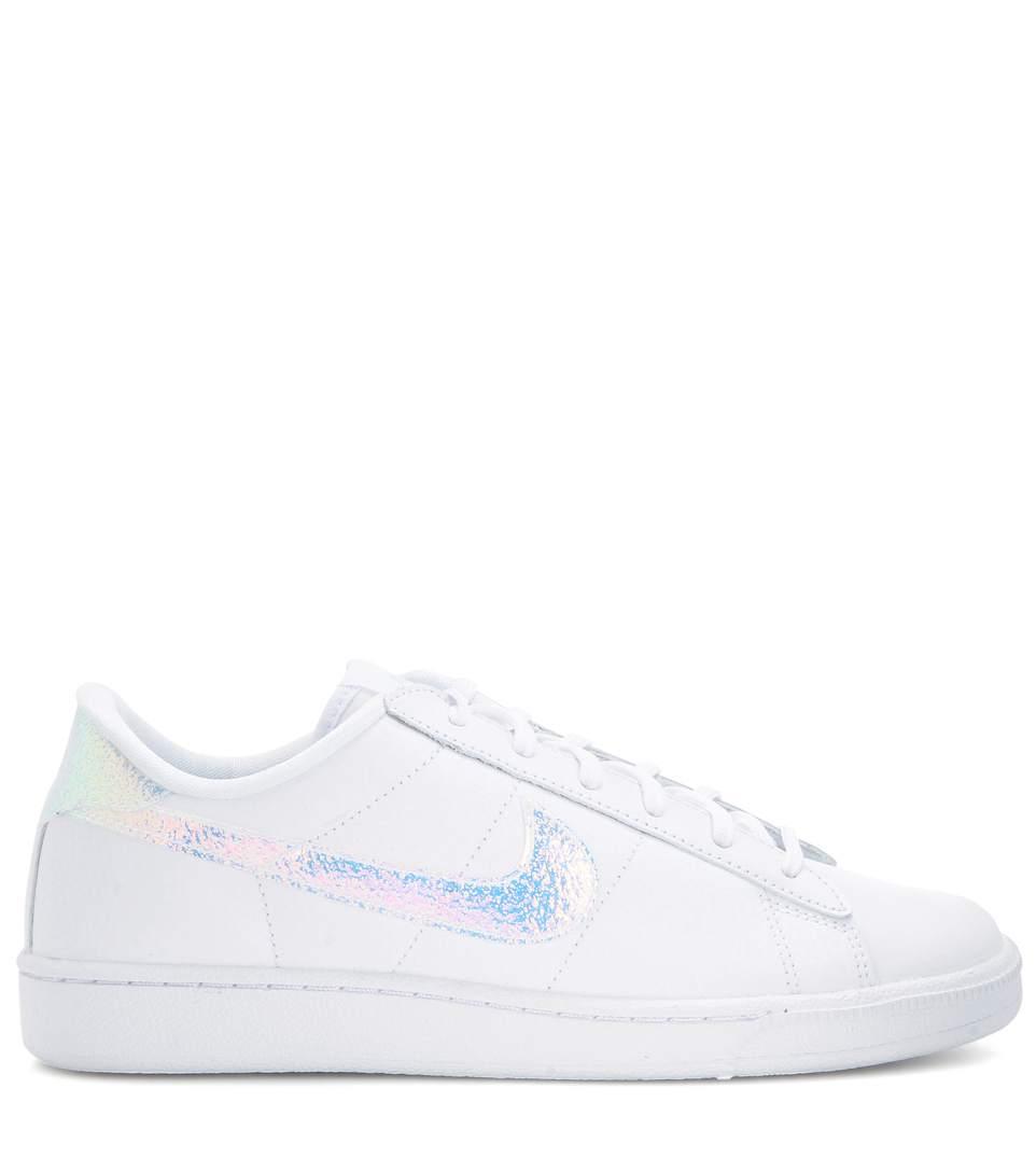 Sneakers Premium Tennis Classic Nike Leather c4RAL3jq5
